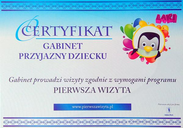 certyfikaty-pingwinek
