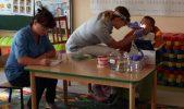 Spotkanie Edukacyjne – Przedszkole Im.Kubusia Puchatka